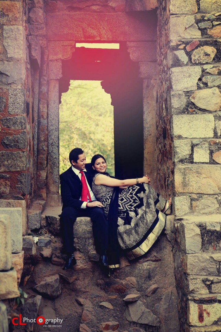 Pre-wedding shoot by CL Media Solutions Wedding-photography | Weddings Photos & Ideas