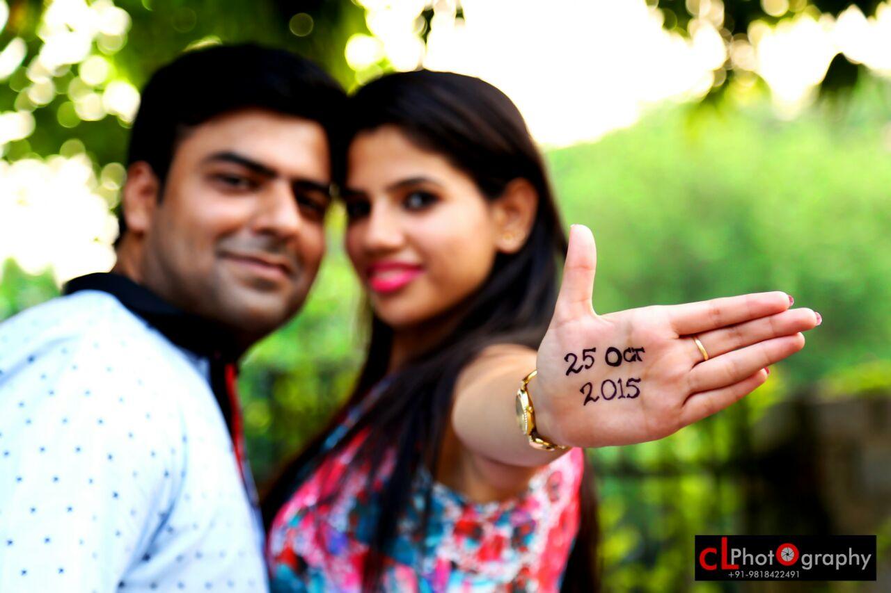 Pre-wedding shoot of a hindu couple by CL Media Solutions Wedding-photography | Weddings Photos & Ideas