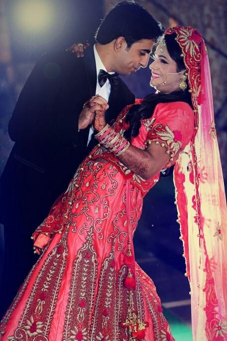 The Cliche Wedding Photoshoot Featuring Bride And Groom by CL Photography Wedding-photography | Weddings Photos & Ideas