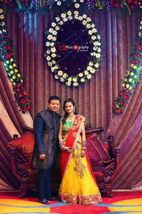 Wedding reception by CL Media Solutions Wedding-photography | Weddings Photos & Ideas