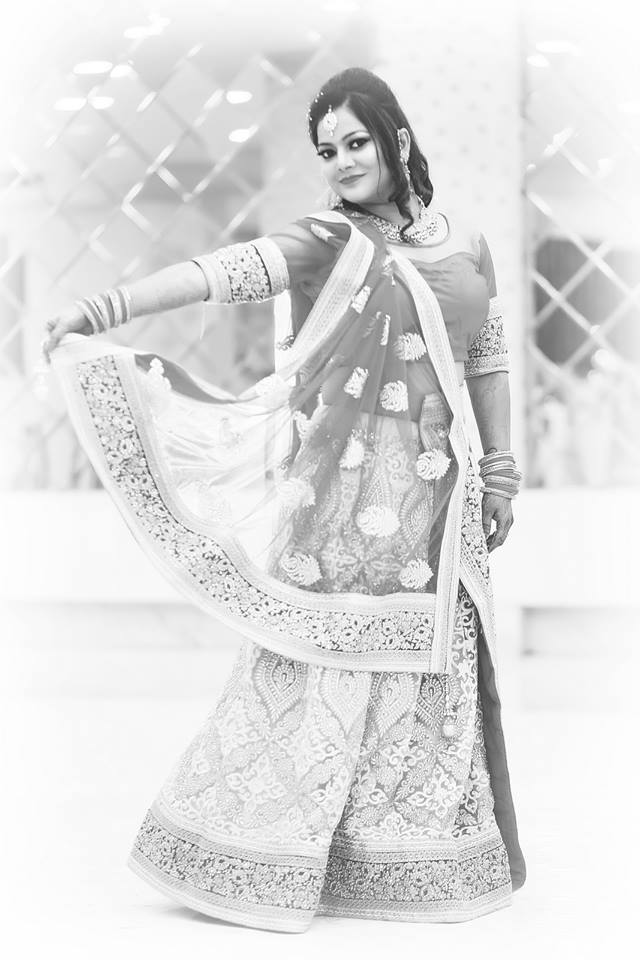 Black And White  Bridal Photography by CL Photography Wedding-photography | Weddings Photos & Ideas