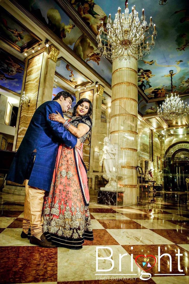Bride And Groom's Photography On Engagement Day by Gitesh Dhawan Wedding-photography   Weddings Photos & Ideas