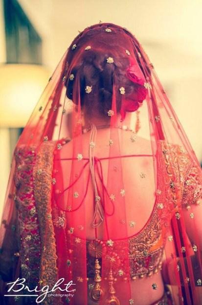 The Classic Crimson Drape by Gitesh Dhawan Wedding-photography | Weddings Photos & Ideas