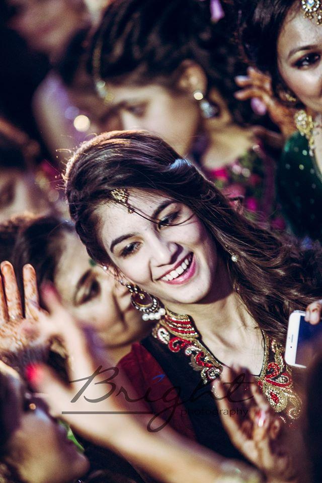 Dancing Beauty's Candid Shot by Gitesh Dhawan Wedding-photography | Weddings Photos & Ideas