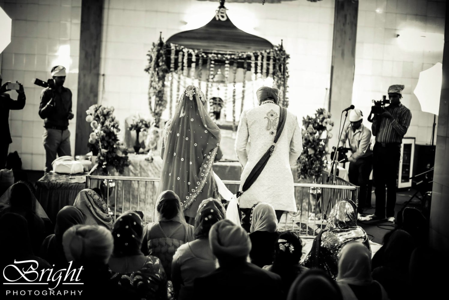 Punjabi Wedding Photo-Shoot by Gitesh Dhawan Wedding-photography | Weddings Photos & Ideas