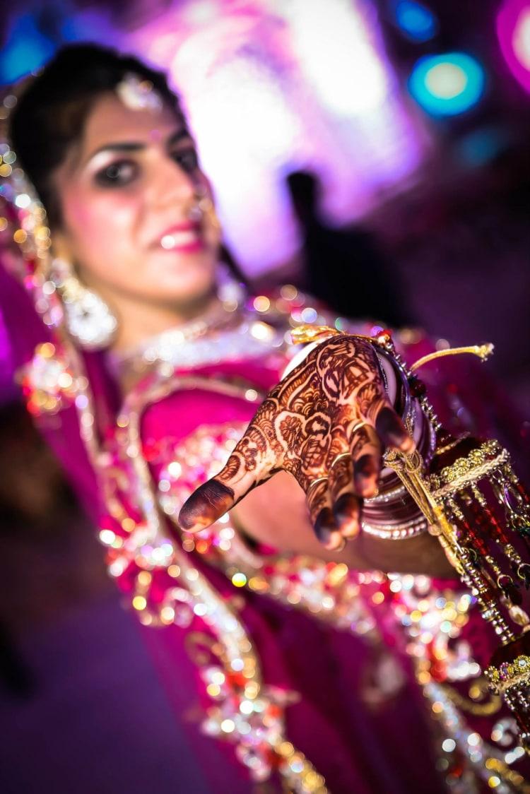 My mehendi!! by Gitesh Dhawan Wedding-photography | Weddings Photos & Ideas