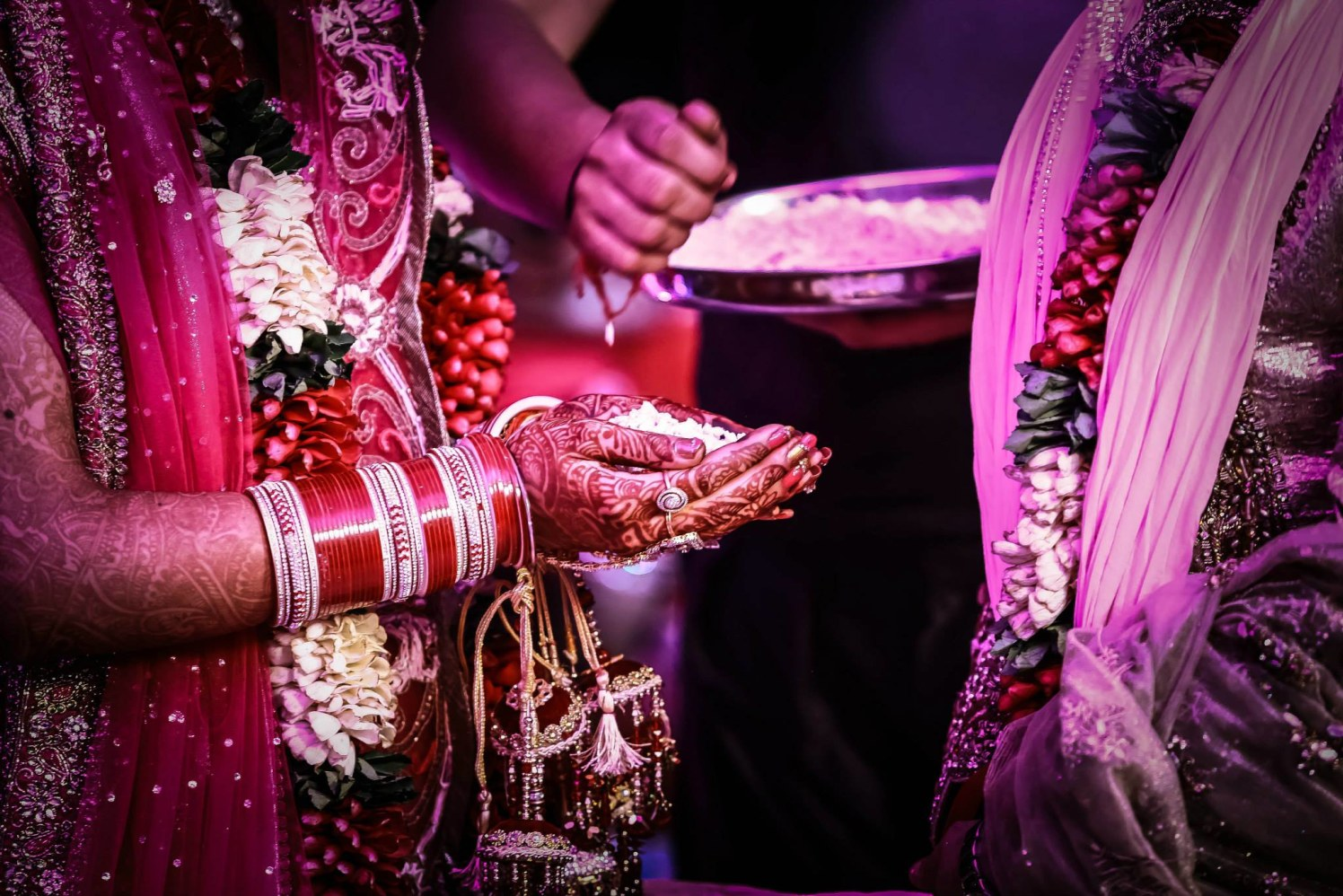 Onsetting rituals!! by Gitesh Dhawan Wedding-photography | Weddings Photos & Ideas