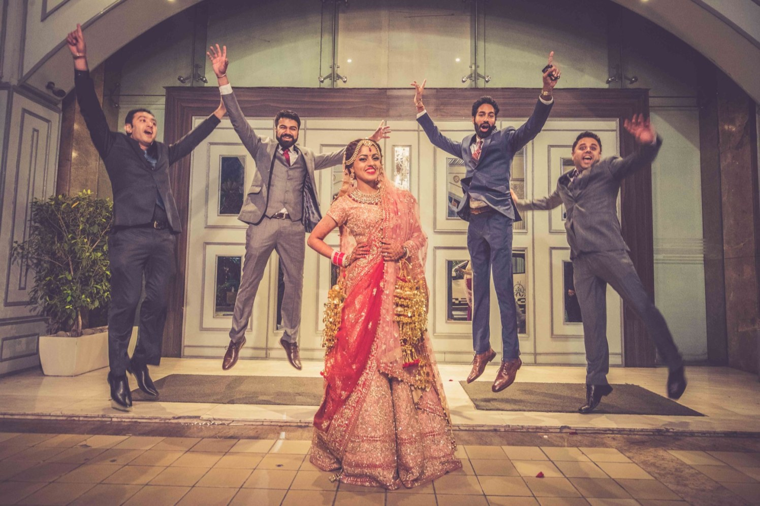 Wedding Shoot With The Brothers by Gitesh Dhawan Wedding-photography | Weddings Photos & Ideas