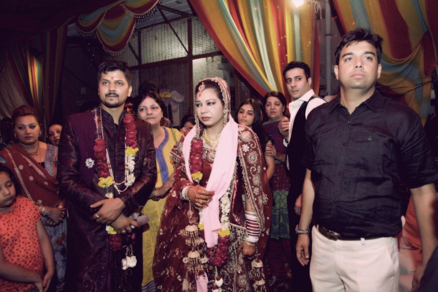 Vidai Shot by Gitesh Dhawan Wedding-photography | Weddings Photos & Ideas