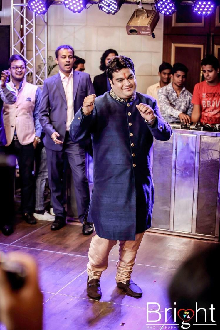 The groom dance!! by Gitesh Dhawan Wedding-photography | Weddings Photos & Ideas