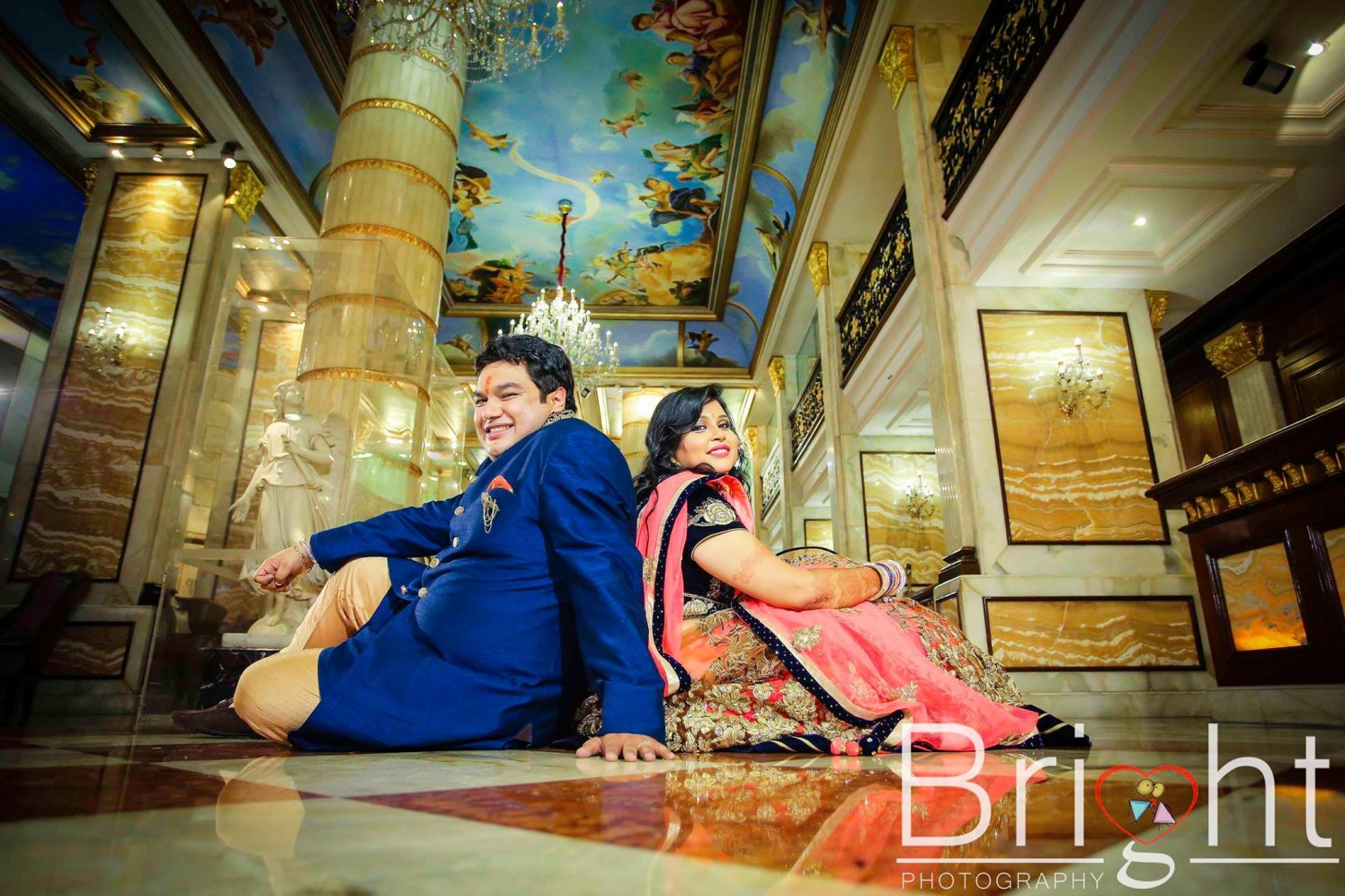 They have the guts!! by Gitesh Dhawan Wedding-photography | Weddings Photos & Ideas