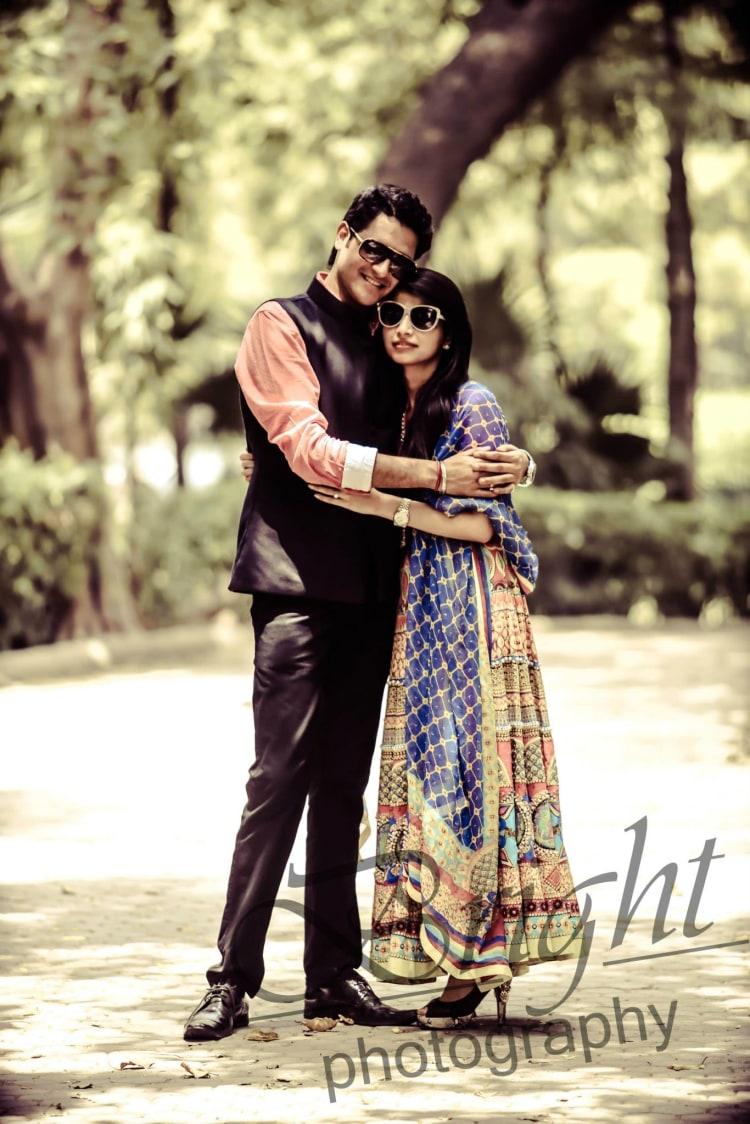 Lovely pair! by Gitesh Dhawan Wedding-photography | Weddings Photos & Ideas