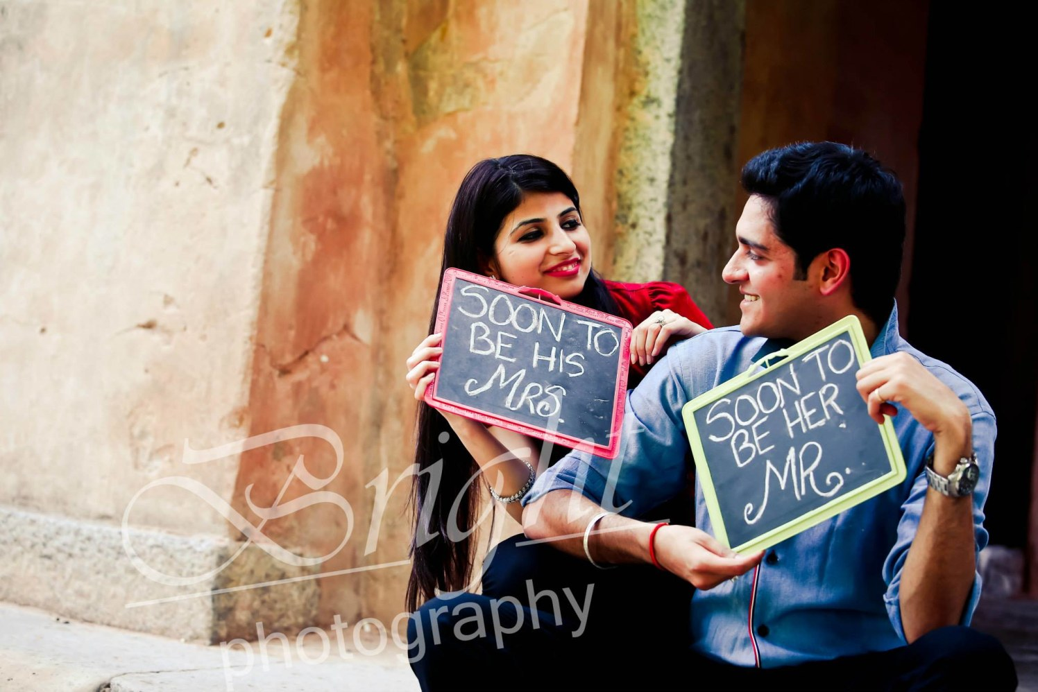 Mr and mrs! by Gitesh Dhawan Wedding-photography | Weddings Photos & Ideas