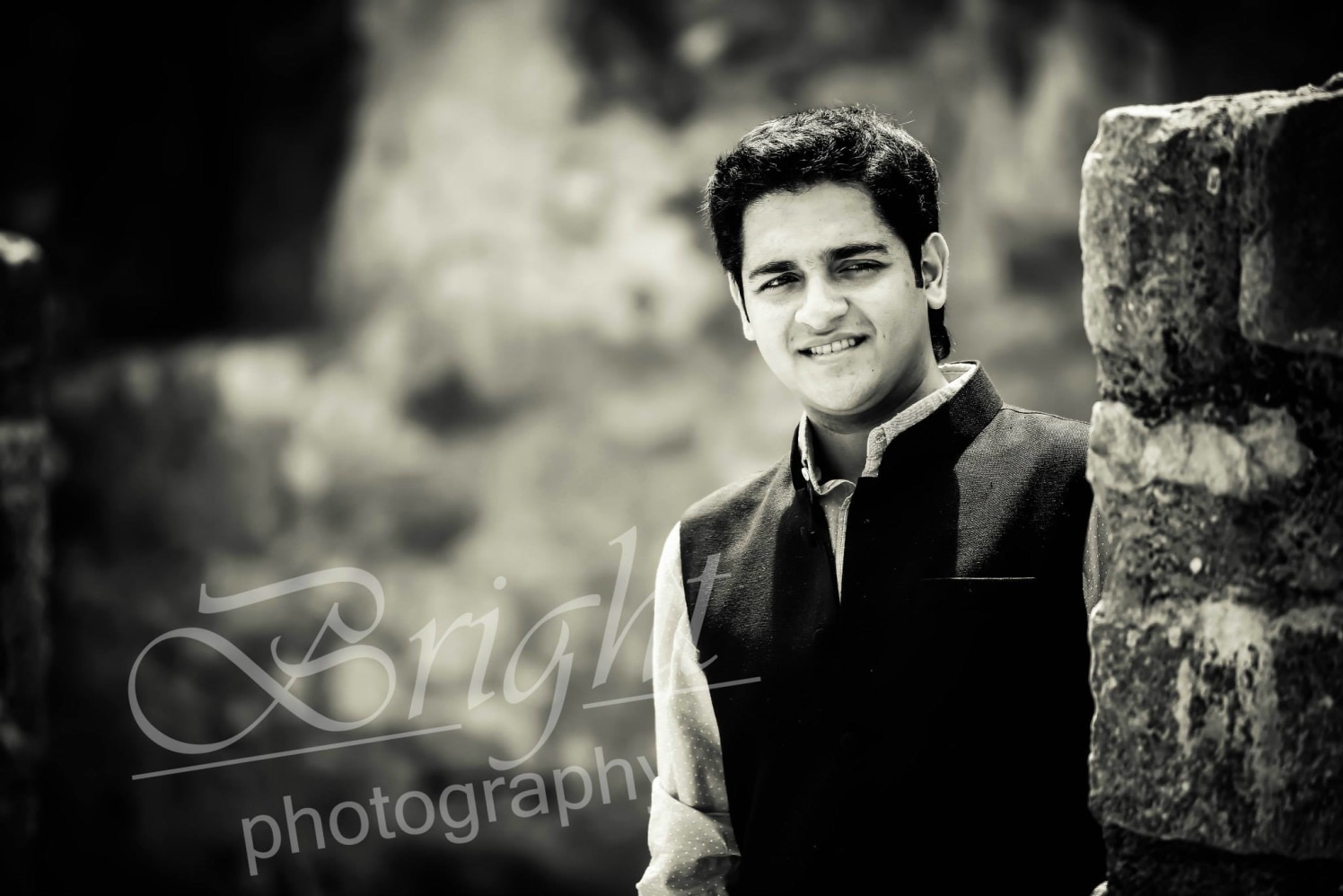 The most handsome! by Gitesh Dhawan Wedding-photography | Weddings Photos & Ideas