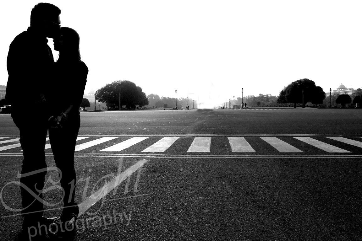 Lets run away! by Gitesh Dhawan Wedding-photography | Weddings Photos & Ideas