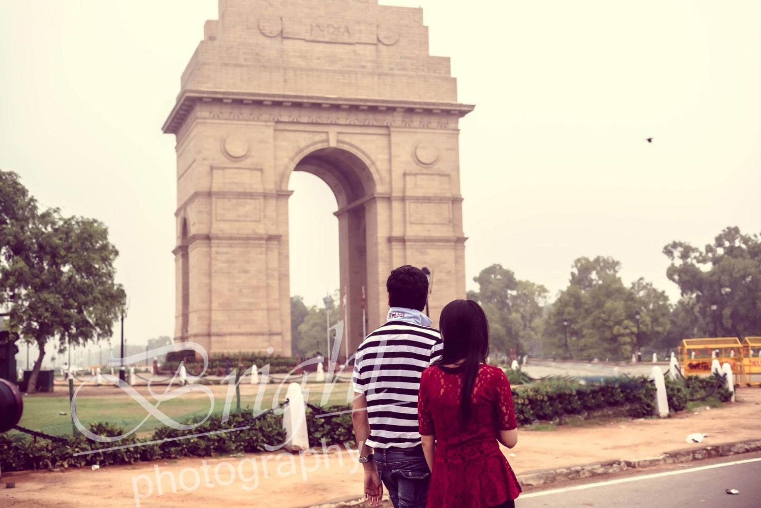 Romantic dates! by Gitesh Dhawan Wedding-photography | Weddings Photos & Ideas