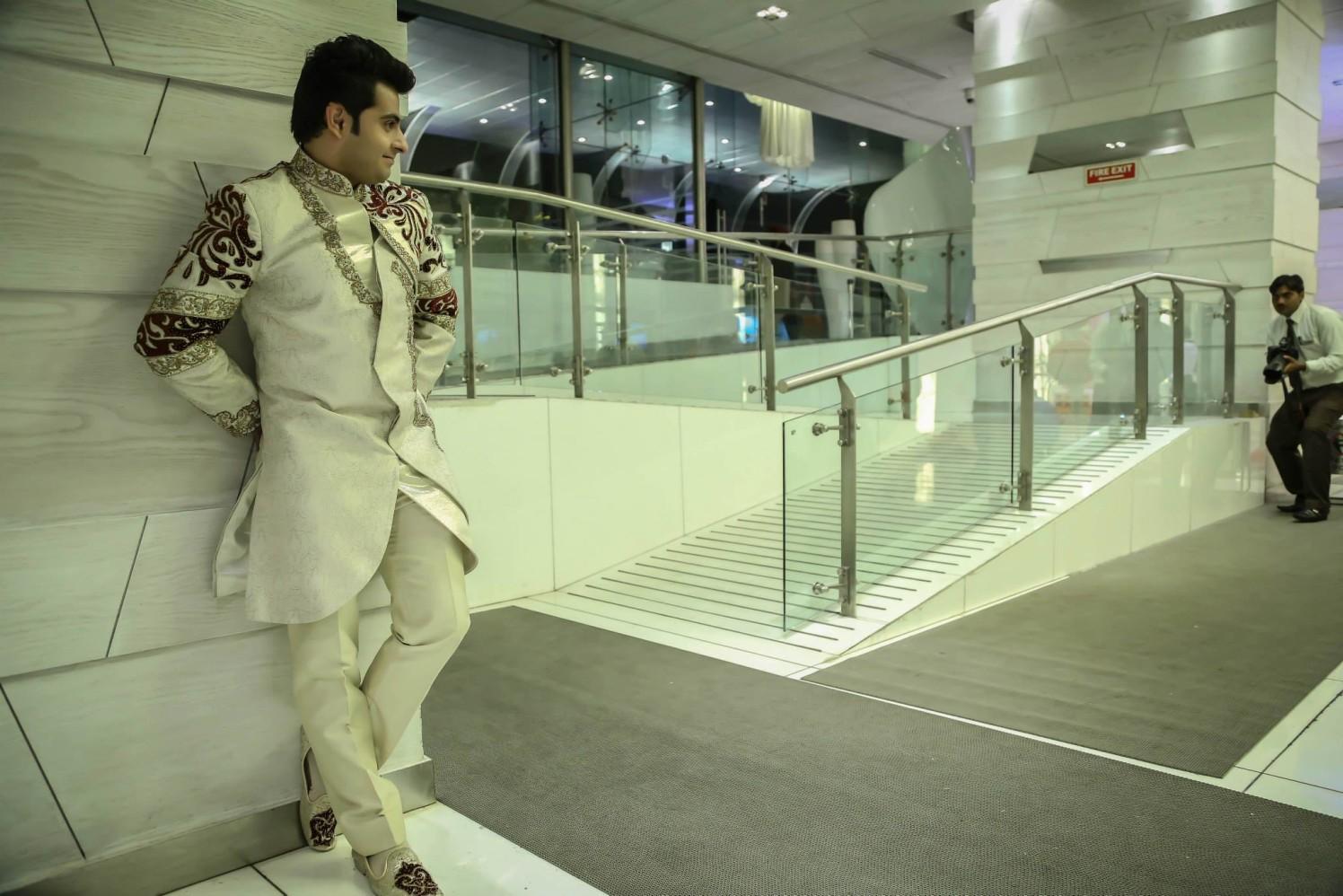 A pearly affair! by Gitesh Dhawan Wedding-photography | Weddings Photos & Ideas