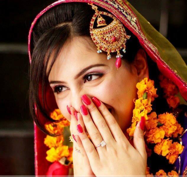 Bridal gaze by Candid Films Wedding-photography | Weddings Photos & Ideas