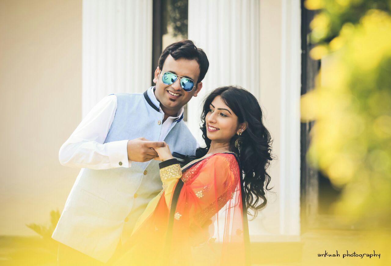 Pre-wedding shoot by Candid Films Wedding-photography | Weddings Photos & Ideas