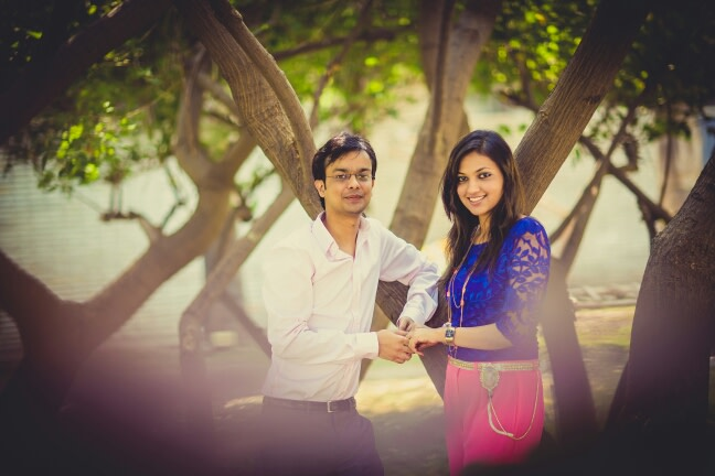 Pre Wedding Shot by Candid Films Wedding-photography | Weddings Photos & Ideas