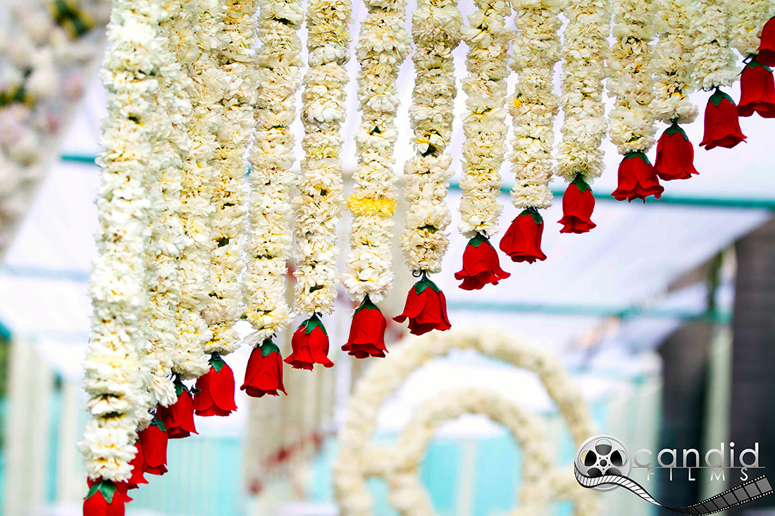 Wedding decor by Candid Films Wedding-decor | Weddings Photos & Ideas