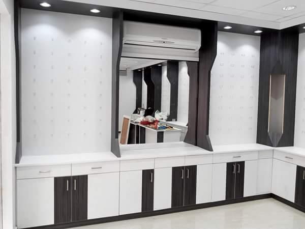 Dressing table! by R.N Interior Bedroom | Interior Design Photos & Ideas