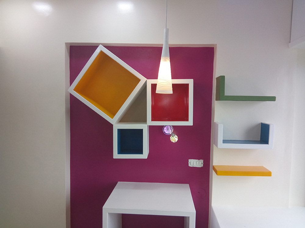 Beauty Comes In All Shapes by Ecovision Architects Contemporary   Interior Design Photos & Ideas