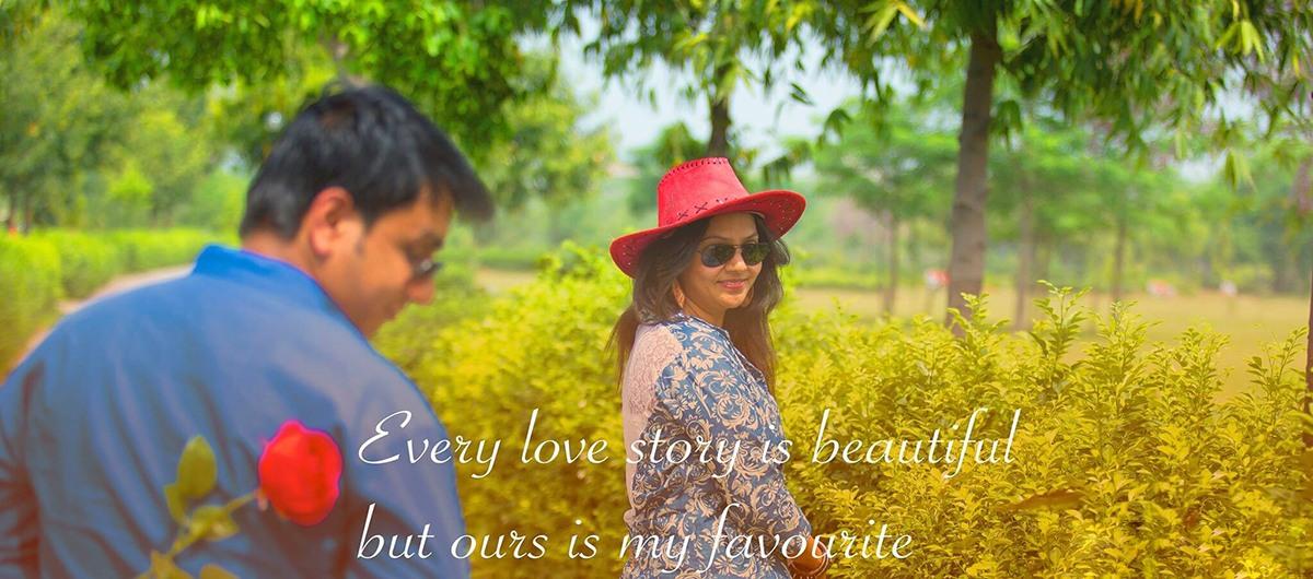 It is a love story by DEV RAJ FILMS & PHOTOGRAPHY Wedding-photography | Weddings Photos & Ideas