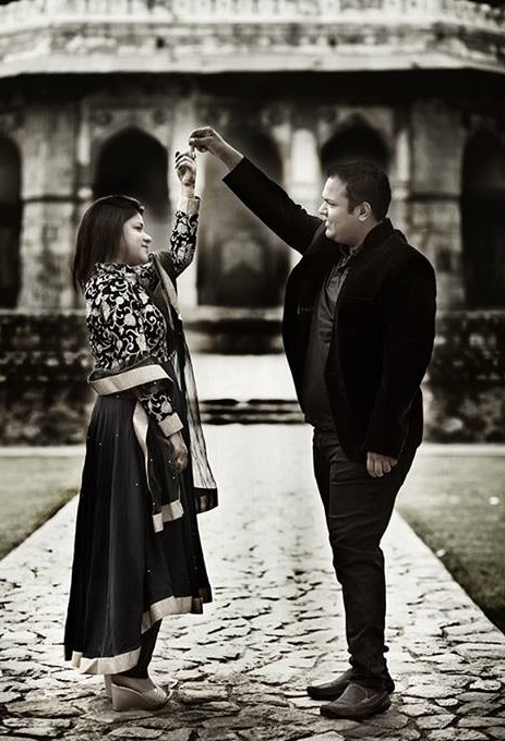 The tango by DEV RAJ FILMS & PHOTOGRAPHY Wedding-photography | Weddings Photos & Ideas