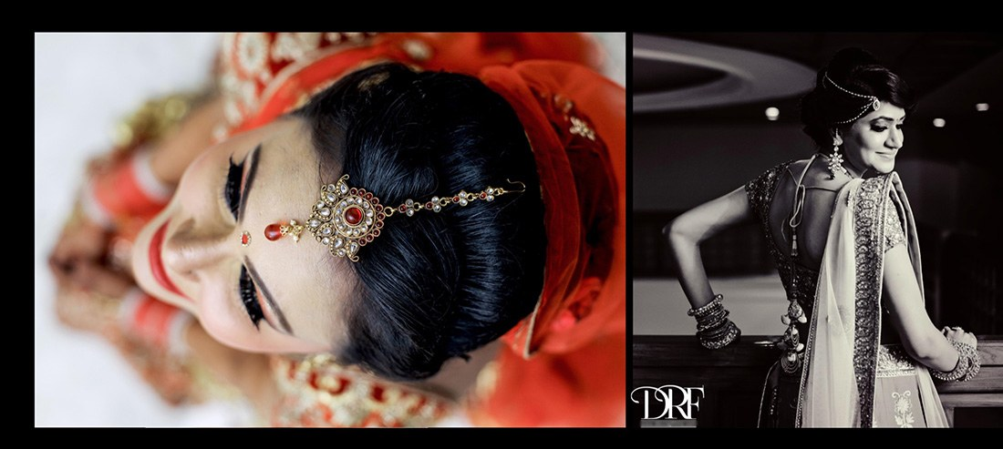 Glam doll by DEV RAJ FILMS & PHOTOGRAPHY Wedding-photography | Weddings Photos & Ideas