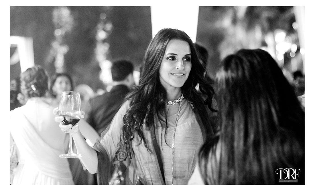 Celebrity wedding guest by DEV RAJ FILMS & PHOTOGRAPHY Wedding-photography | Weddings Photos & Ideas