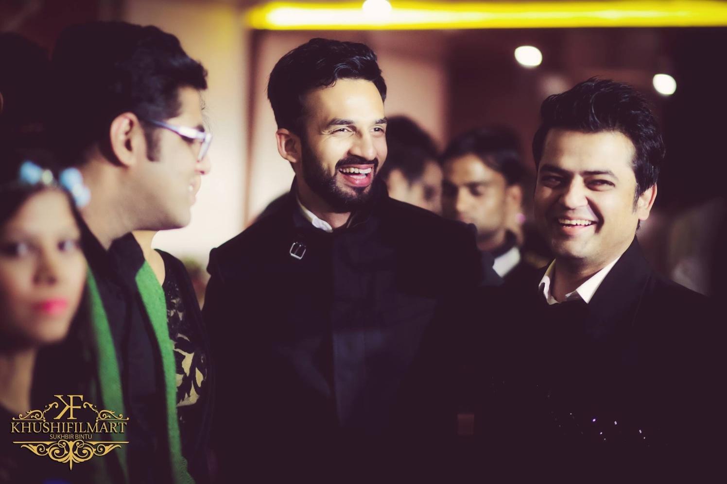 Everyone happy! by Sukhi Singh Wedding-photography | Weddings Photos & Ideas