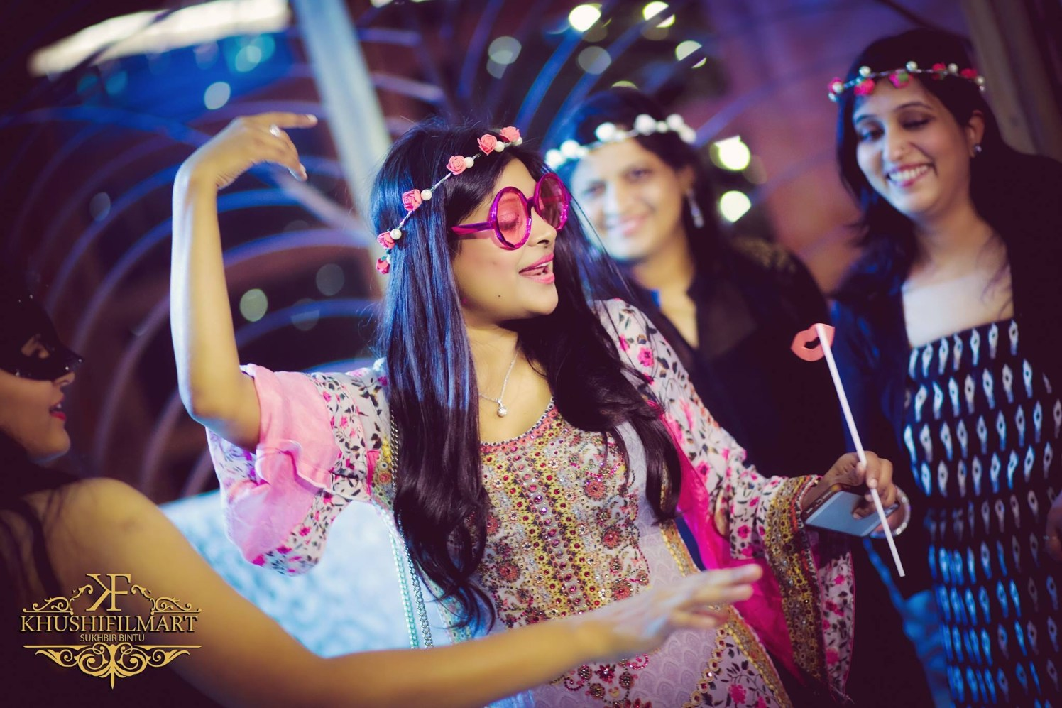 Fun and frolic! by Sukhi Singh Wedding-photography | Weddings Photos & Ideas