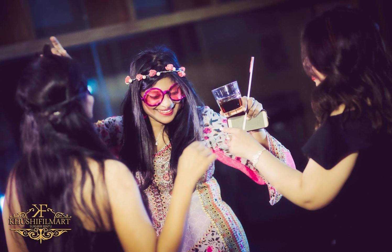 Jovial glee! by Sukhi Singh Wedding-photography | Weddings Photos & Ideas