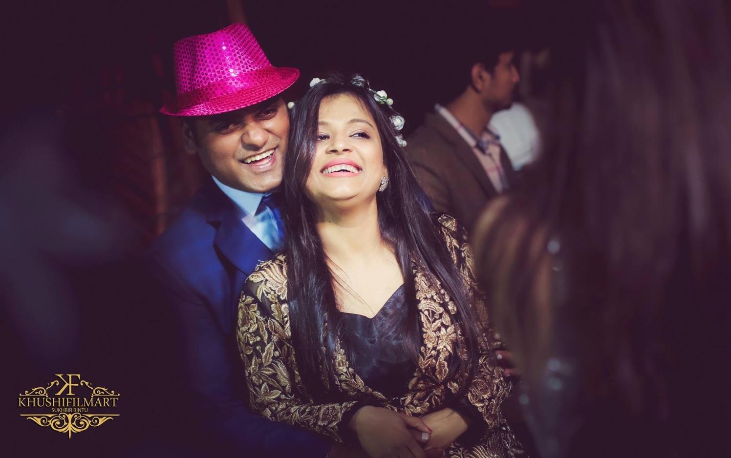 Cute duo! by Sukhi Singh Wedding-photography | Weddings Photos & Ideas