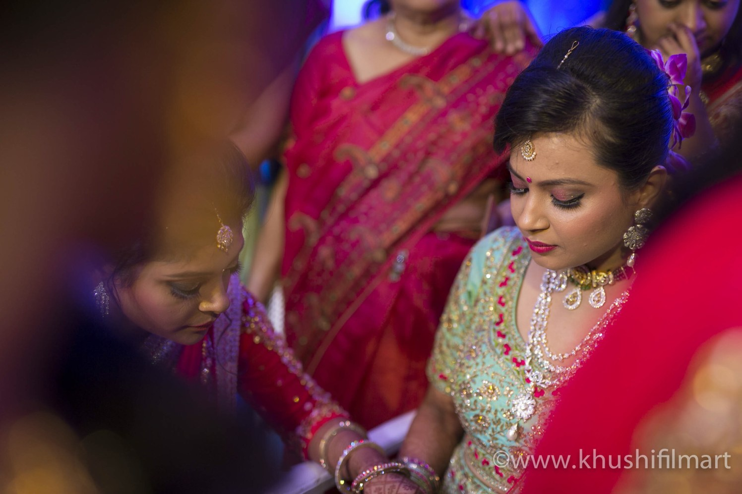 Diamonds are a girls best friends! by Sukhi Singh Wedding-photography | Weddings Photos & Ideas