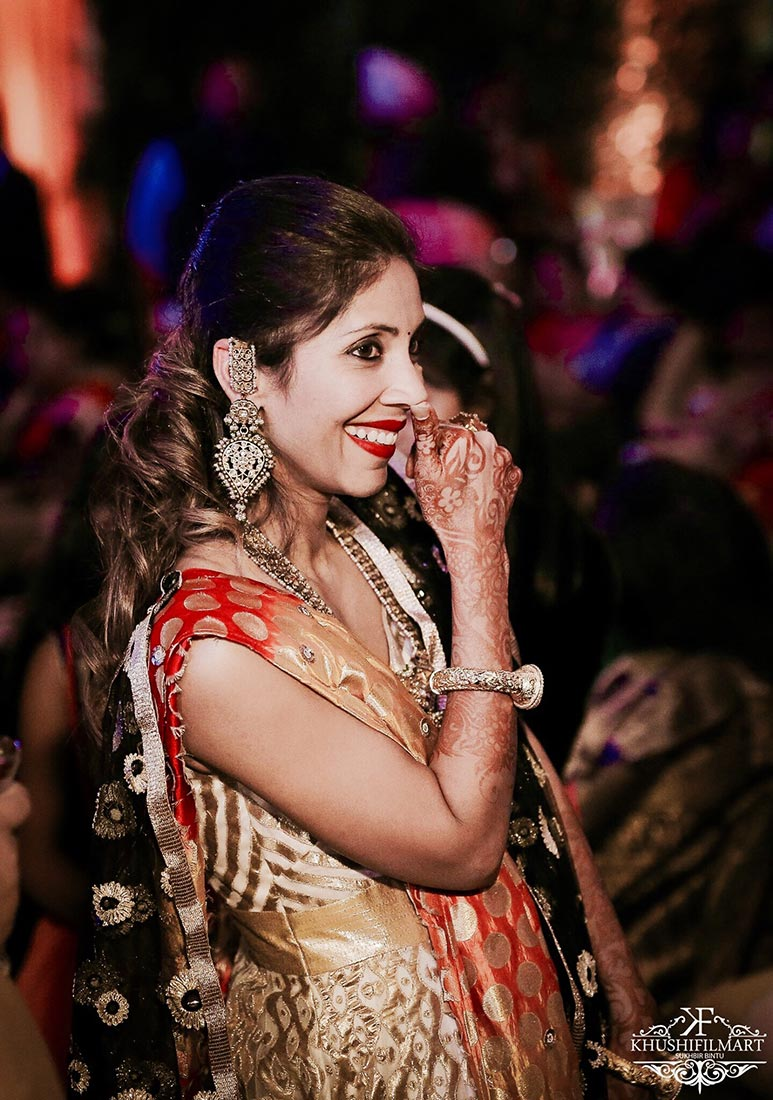 Dazzling beauty! by Sukhi Singh Wedding-photography | Weddings Photos & Ideas