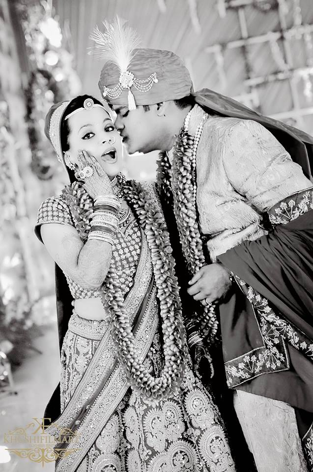 Kiss me with all your love! by Sukhi Singh Wedding-photography | Weddings Photos & Ideas