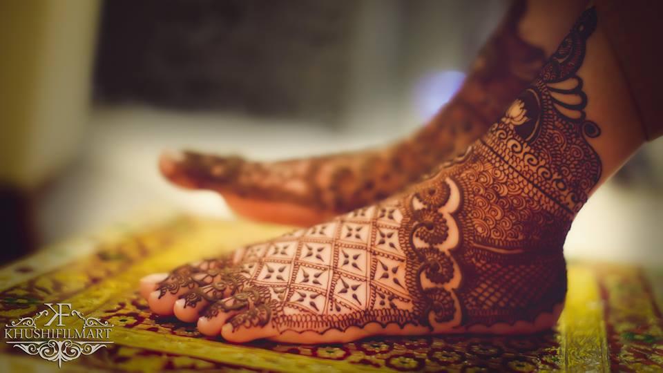 That mehendi designs tho! by Sukhi Singh Wedding-photography | Weddings Photos & Ideas