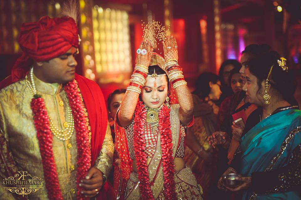 The bride takes a leave! by Sukhi Singh Wedding-photography | Weddings Photos & Ideas