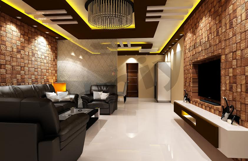 Brown is the new Trend by Relation Interior Modern | Interior Design Photos & Ideas