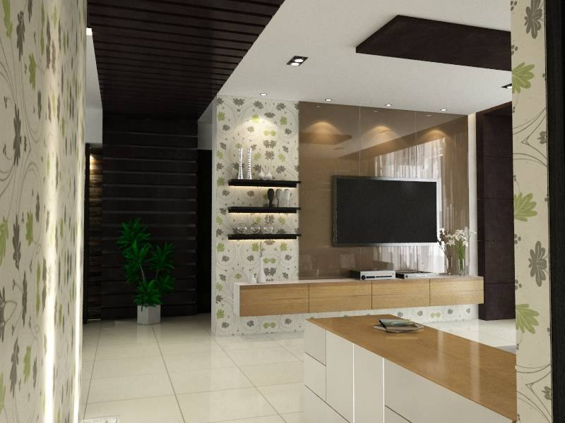 Nature Look by Relation Interior