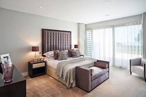 A beautiful living room! by Nikita Bedroom Modern   Interior Design Photos & Ideas