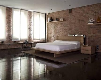 A simple bedroom! by Nikita Bedroom Modern | Interior Design Photos & Ideas