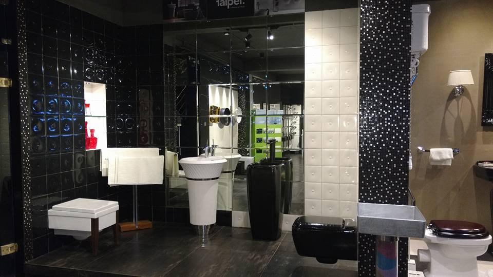 Contemporary Bathroom by Ghar Ek Sapna Contemporary   Interior Design Photos & Ideas