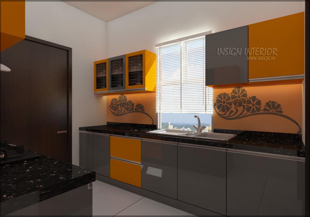 The colour master by Insign Modern | Interior Design Photos & Ideas