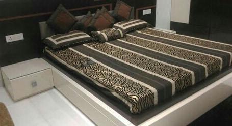 Contemporary bedroom by Build Craft Associates  Bedroom Contemporary | Interior Design Photos & Ideas