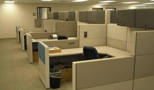 Open office space by Build Craft Associates  Contemporary | Interior Design Photos & Ideas