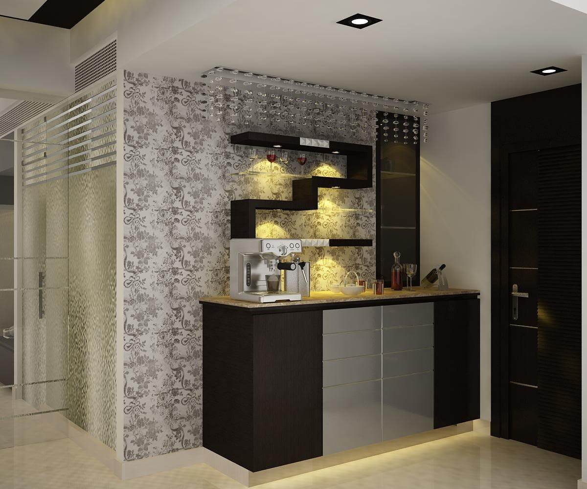 Keep It With Class by 3D Isometric Pvt. Ltd. Modern | Interior Design Photos & Ideas