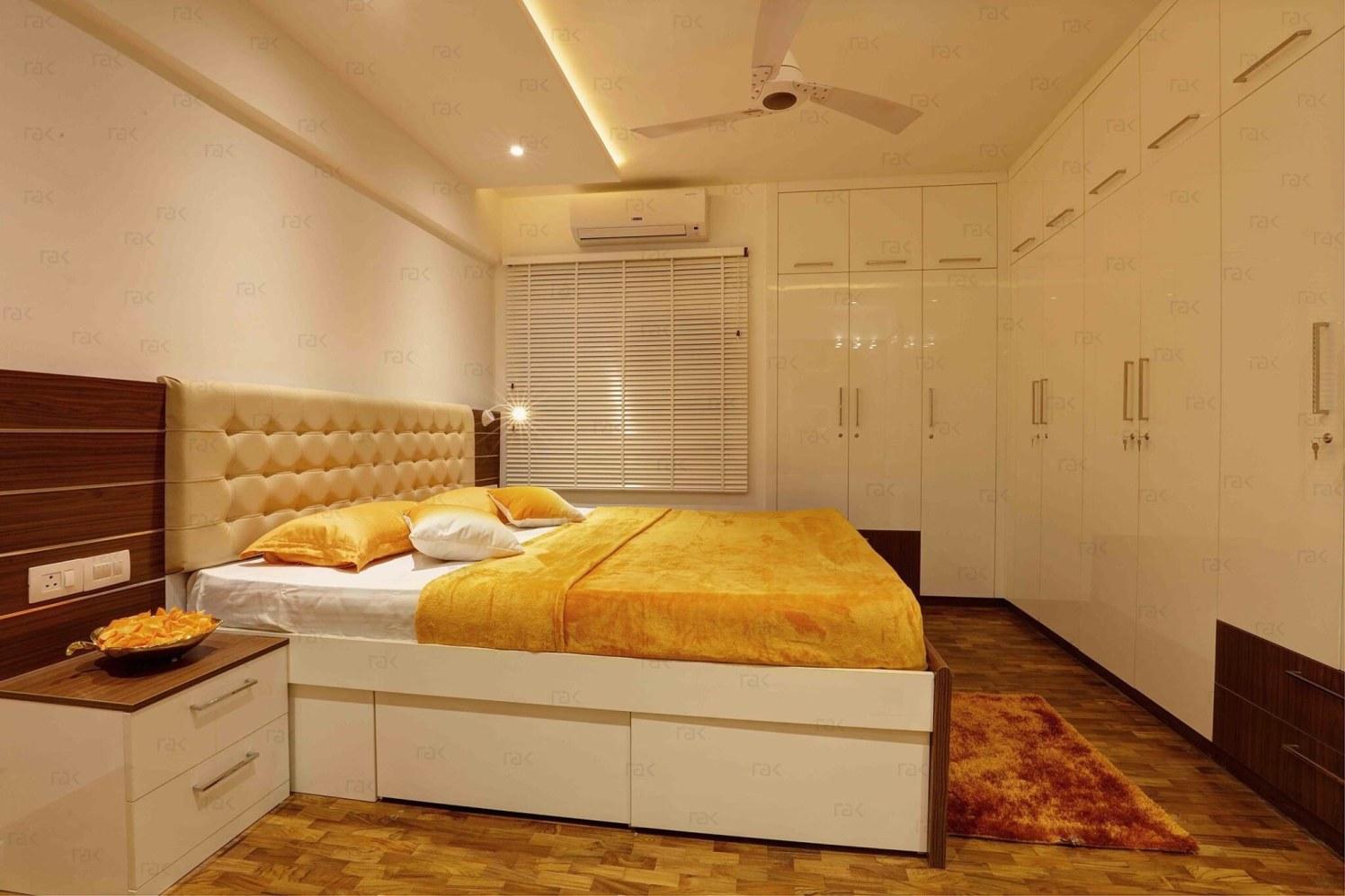 Queen Size Masterpiece by Right Choice Enterprises Contemporary | Interior Design Photos & Ideas